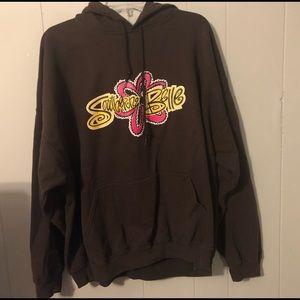 Southern Belle sweatshirt